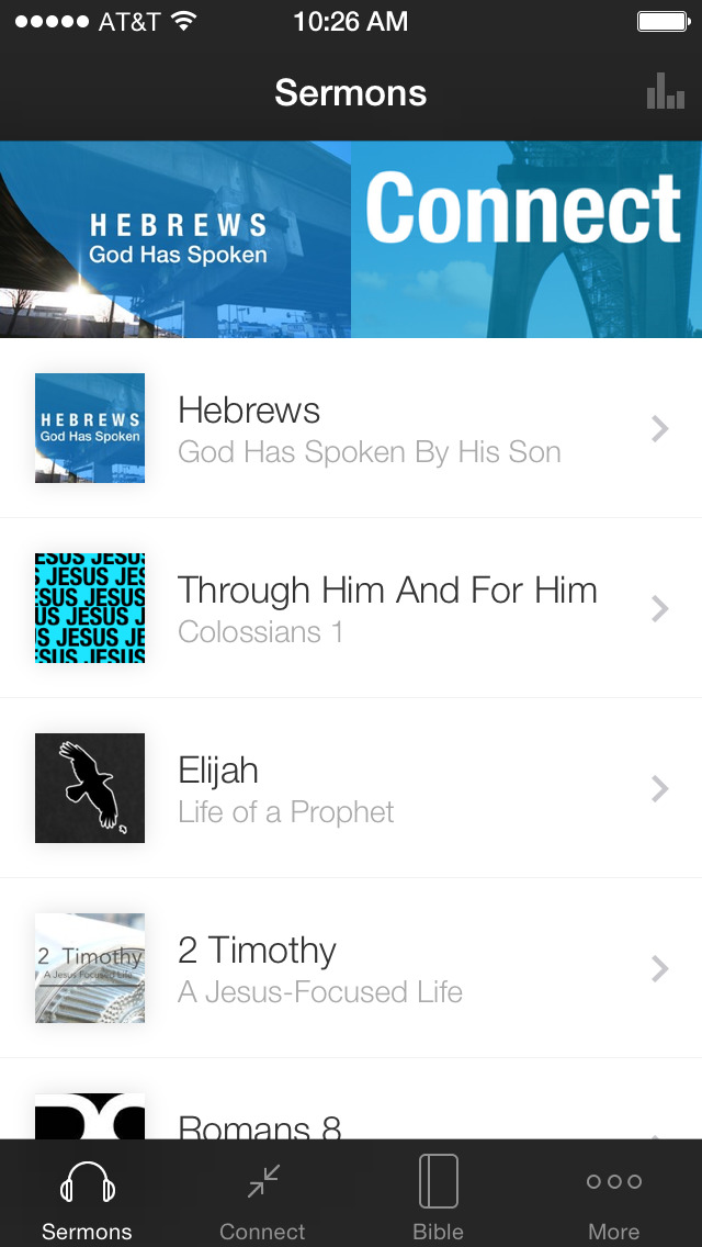 Anchor Church screenshot 1