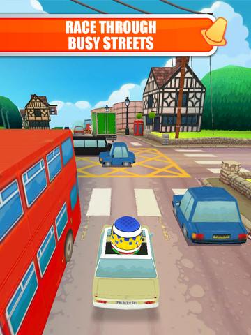 Top Gear: Race the Stig screenshot 9
