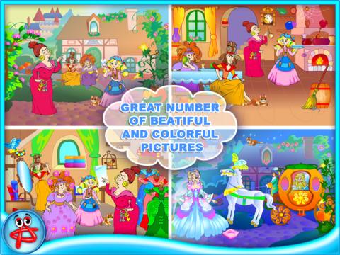 Cinderella Classic Tale screenshot 9