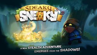 Sneaky Sneaky screenshot 1