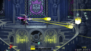 Savant - Ascent screenshot #2