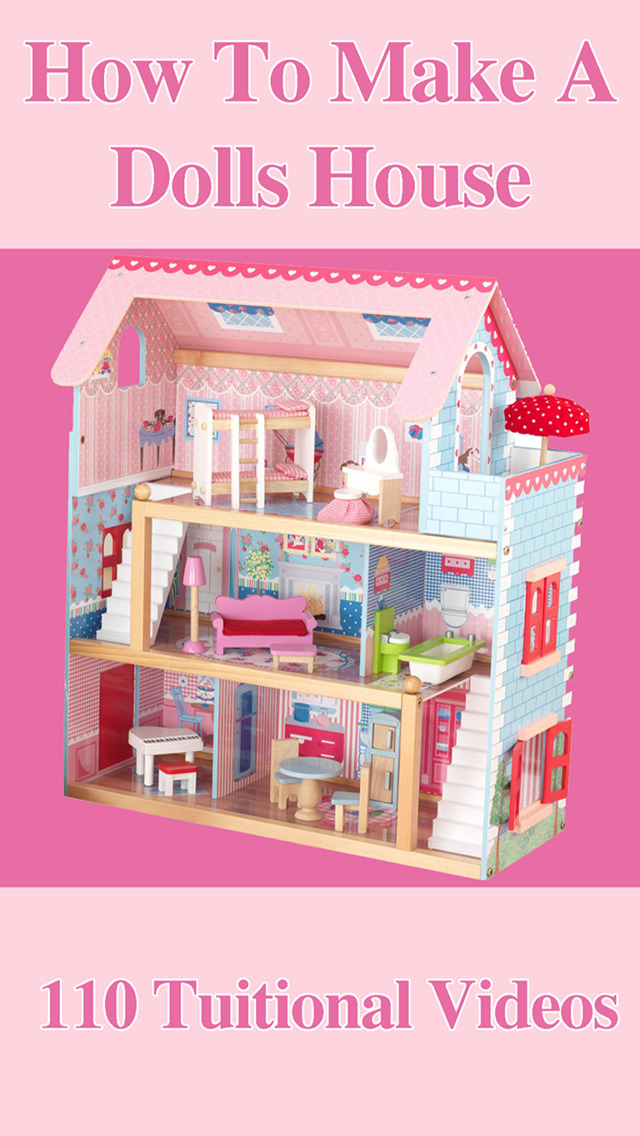 How To Build A Dolls House screenshot 1