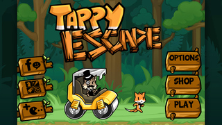 Tappy Escape - Free Adventure Running Game for Kids, Boys and Girls screenshot #5