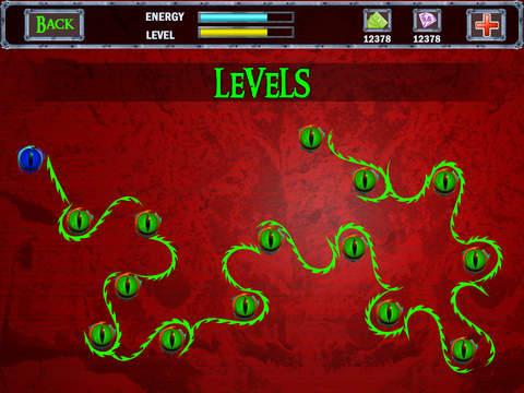 Angry Monster Hunter 3D screenshot 10