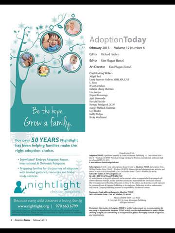 Adoption Today screenshot 7