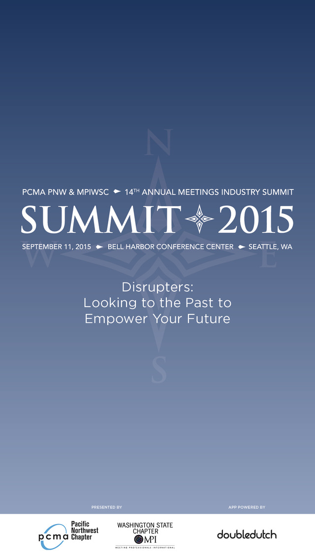 Summit 15 screenshot 2