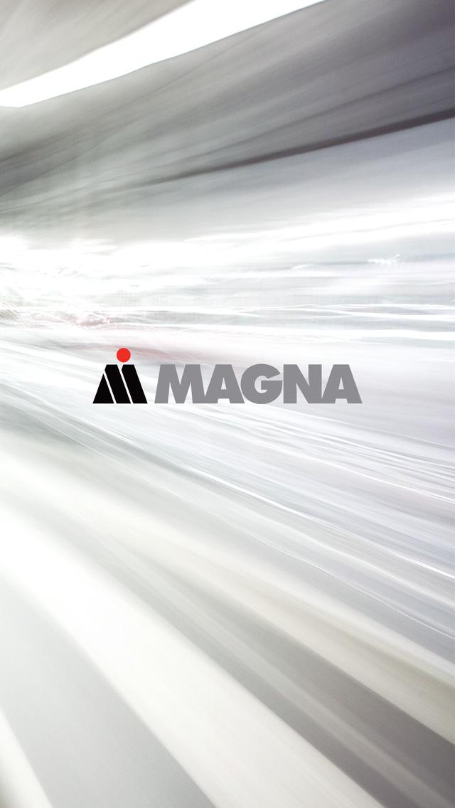 Magna Events screenshot 1