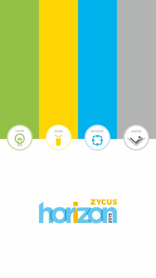 Zycus Horizon 2015 screenshot 1