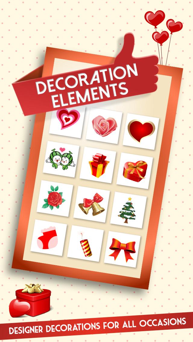 Greetings Card - Valentine's Day, Anniversary screenshot 5
