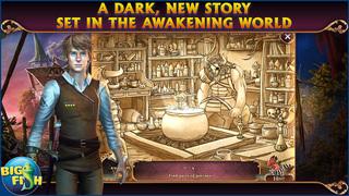 Awakening: The Golden Age - A Magical Hidden Objects Game screenshot 2
