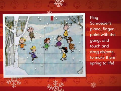 A Charlie Brown Christmas screenshot 9