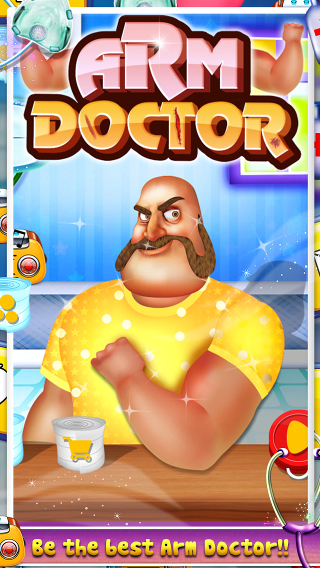 Arm Doctor screenshot 1