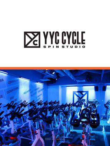 YYC CYCLE - SPIN STUDIO image #1