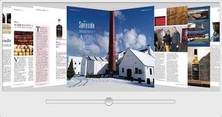 Whisky Magazine screenshot 4