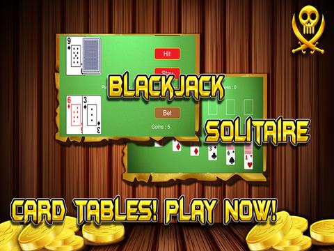 `Ace Pirates Gold Treasure Loot Chest Casino Slots screenshot 8