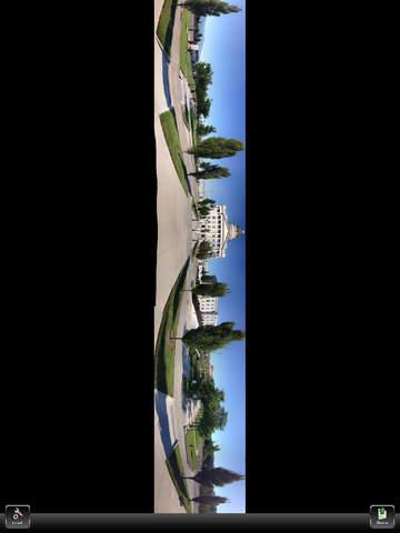 Auto Stitch Pic-Merge Panorama screenshot 7