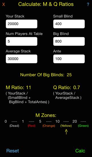 Tournament Cruncher - Advanced screenshot 3