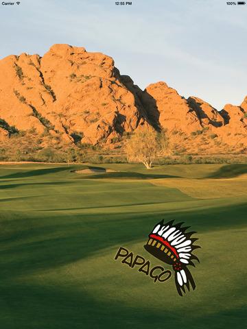Papago Municipal Golf Course screenshot 6
