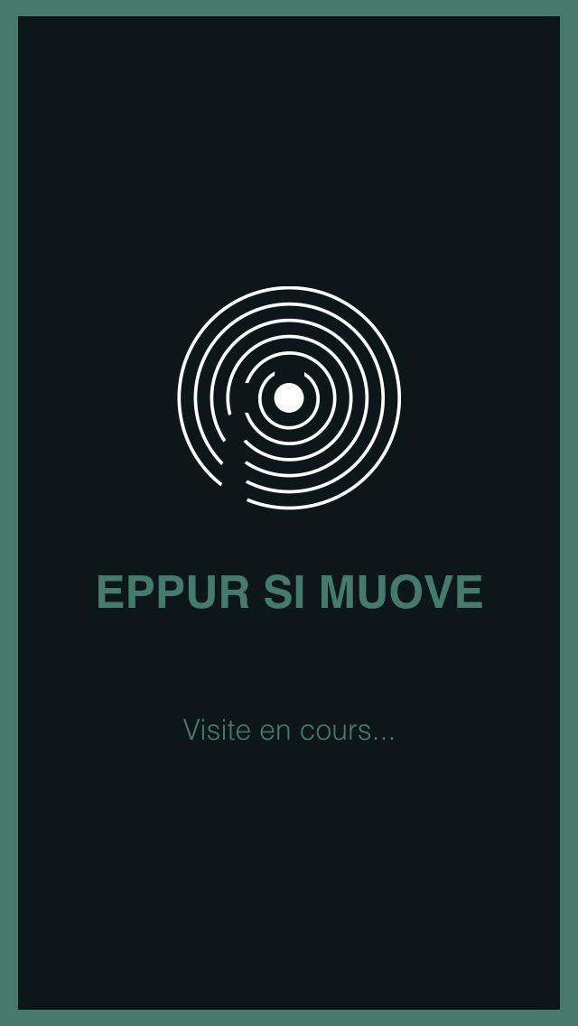MUDAM « EPPUR SI MUOVE » screenshot 3