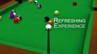 Pool 3D screenshot 1