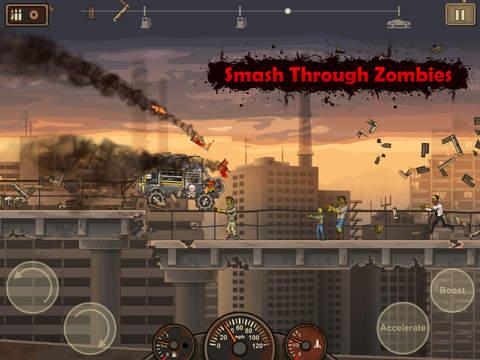 Earn to Die 2 screenshot #1
