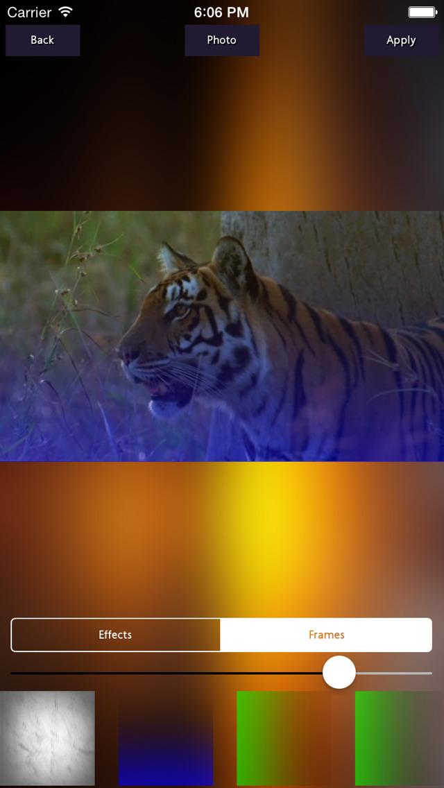 CinematiqueKit screenshot 4