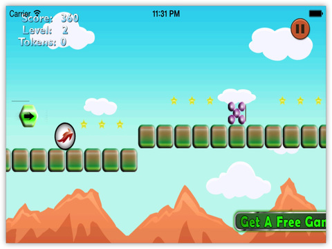 A Spikes Ball screenshot 7