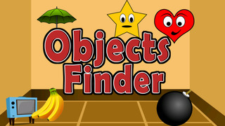 Objetcs Finder screenshot 1