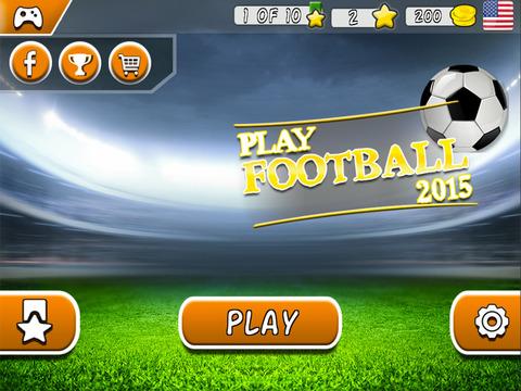 Play Soccer 2019 - Real Match screenshot 10