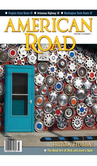 American Road Magazine screenshot 1