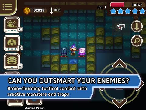 Sproggiwood screenshot 6