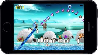 Cookie Penguin Pro screenshot 4