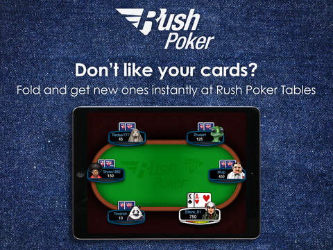 Full Tilt Poker - Free Play screenshot 9