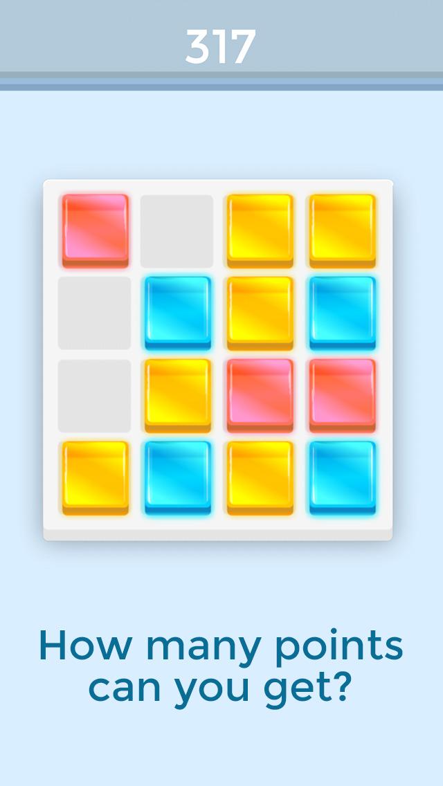 Swipe 3™ screenshot #3