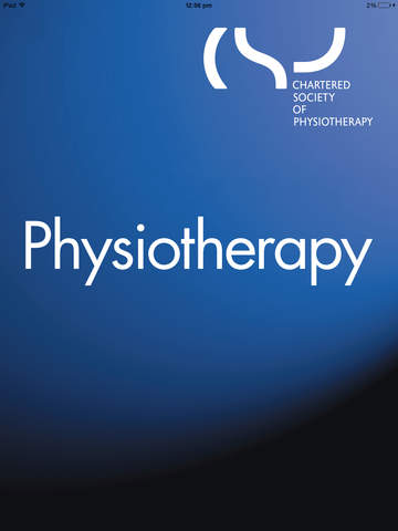 Physiotherapy screenshot 6
