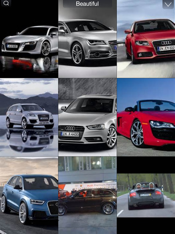 Luxurious Wallpapers of Audi PRO - The Cool Retina HD Picture Collection of Expencive Audi Cars screenshot 6
