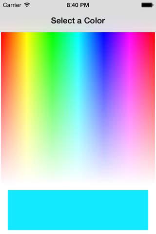 BlinkFind - náhled