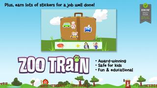 Zoo Train screenshot 5