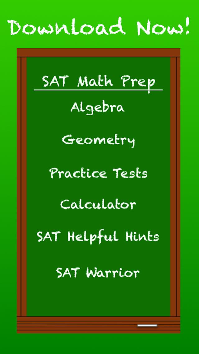 SAT Prep: Math screenshot 5