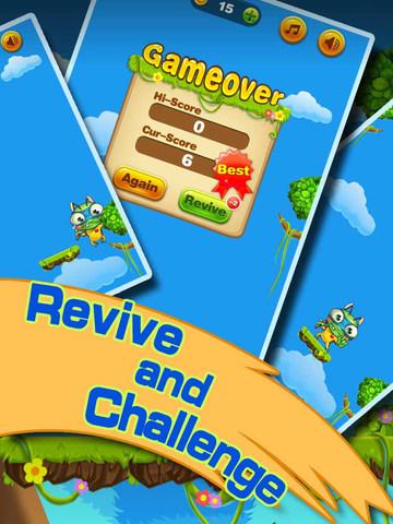 Jumpy Bug screenshot 5