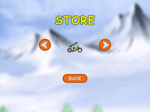 Crazy Ninja Bike Race Madness Pro - best road racing arcade game screenshot 6