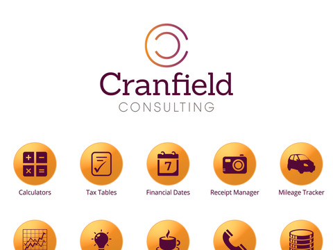 Cranfield Consulting Limited screenshot #2