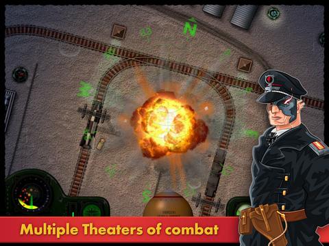 iBomber 3 screenshot 8