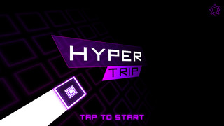 Hyper Trip screenshot 1