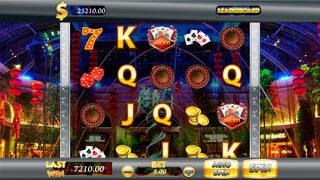 2016 Machine Classic Star Paradise 777 Big - FREE Lucky Las Vegas Slots of Casino Game screenshot 1