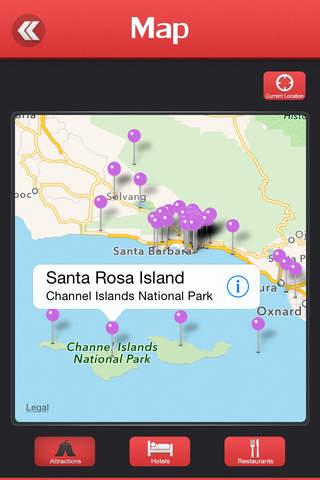 Channel Islands National Park Travel Guide - náhled