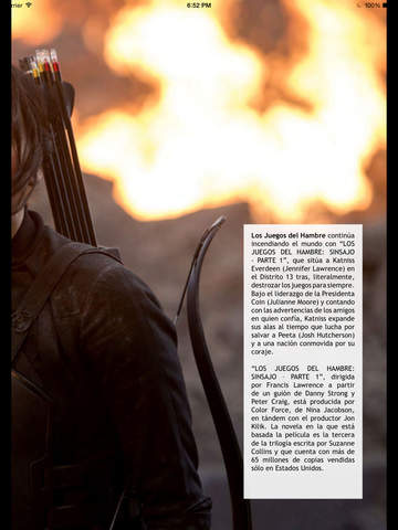 CINEMASCOMICS: LA REVISTA screenshot 8