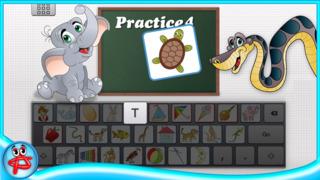 Clever Keyboard: ABC screenshot 4