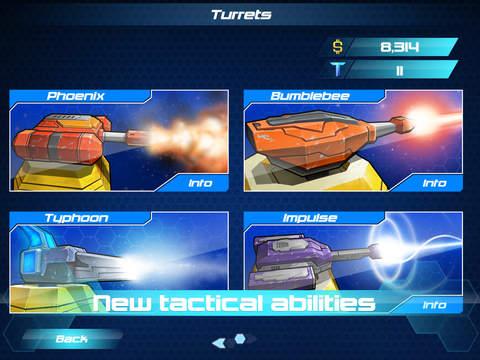 Tesla Wars - II screenshot 8