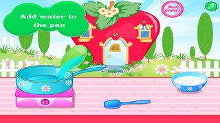 Strawberry Shaped Pops screenshot 4